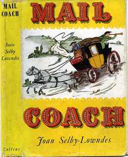 Mail Coach by Joan Selby-Lowndes
