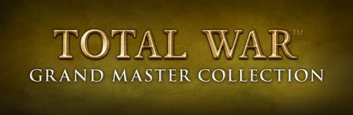 Total War Grand Master Collection (Steam)