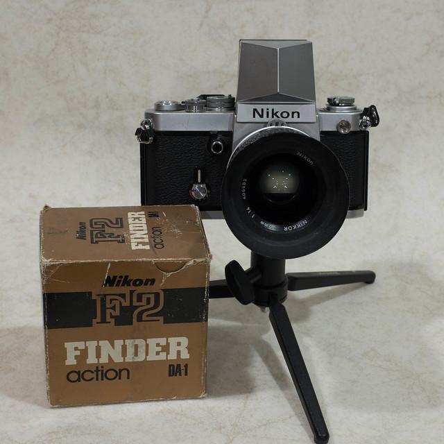F2 Action Finder
