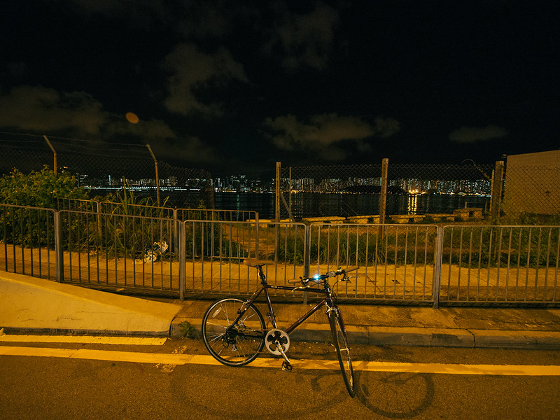 海裕路 Hoi Yue Road