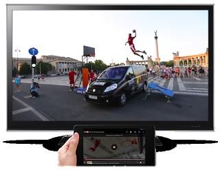 一个 USB 可以决定电视的未来?