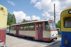 Nizniy Novgorod tram RVZ-7 _20130711_0291