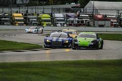 2013 Grand-Am Brickyard Grand Prix Raceday