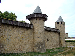 112 Carcassonne
