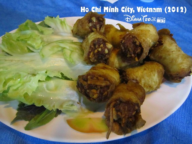 Foods in Ho Chi Minh City 06
