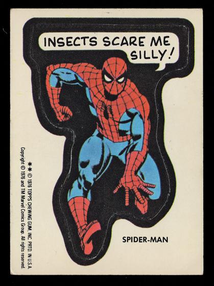 msh_bubblegum_08 Spider-Man