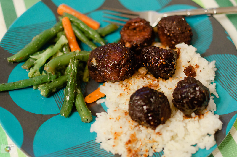 sriracha teriyaki maple fig meatballs-2
