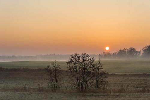 sunrise landscape nikon ngc 85mm poland p greater nikkor fx 8518d d700