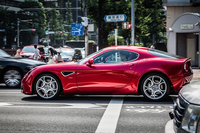 20130915_01_Alfa Romeo 8C Competizione