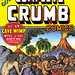 The Complete Crumb Comics Vol. 17: Cave Wimp by Robert Crumb