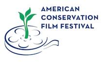 American Conservation Film Festival Shepherdstown ...