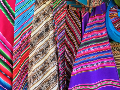 Coping with La Paz: a City of Cold, Colour and Contradiction
