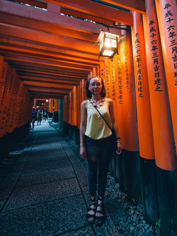 Torii 京都單車旅遊攻略 - 日篇 京都單車旅遊攻略 – 日篇 10240503926 9450e92b23 c