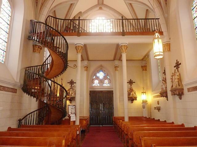l escalier de joseph flickr photo