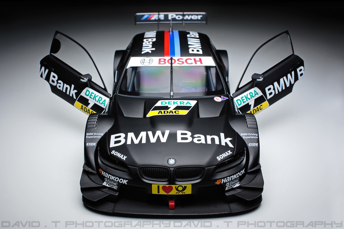 DiecastSociety.com • View topic - Minichamps BMW M3 DTM (E92) Team ...