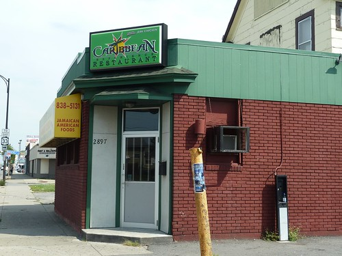 Caribbean Experience Restaurant