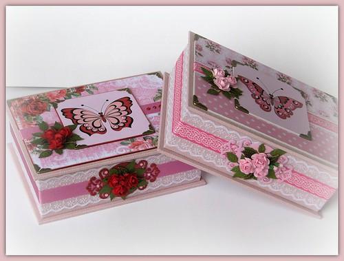 Roosad karbid