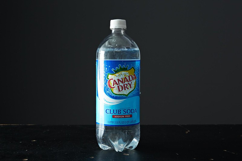 Club soda from Food52