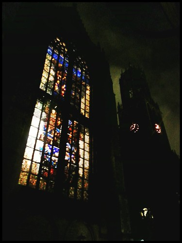 Domkerk & Domtoren by Bontrop