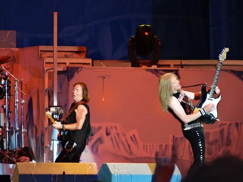Iron Maiden (4)