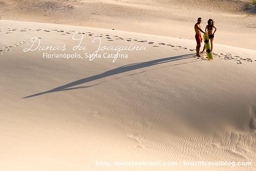 faltan 210 días para el mundial: Florianópolis