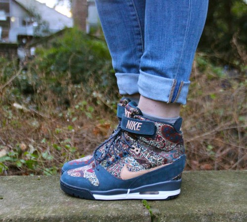 nike-liberty-trainers