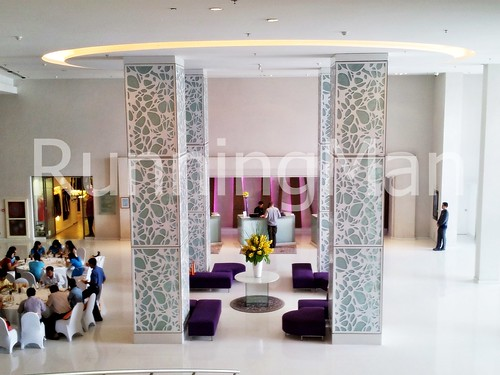 Movenpick Hotel 05 - Main Foyer