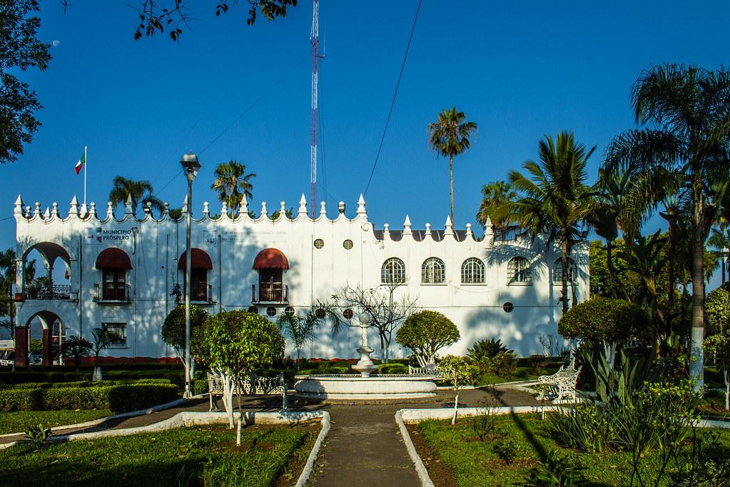 C rdoba santa leticia veracruz mexico tripcarta for Villas layfer