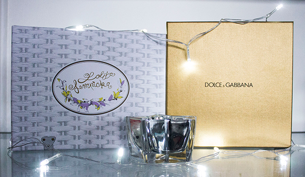 Christmas Gift Sets: Fragrance