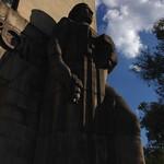 Monumento Alvaro Obregon