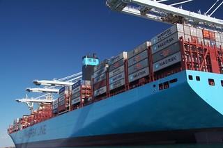 Big, Bigger, Maersk