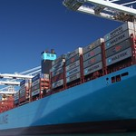 Big, Bigger, Maersk