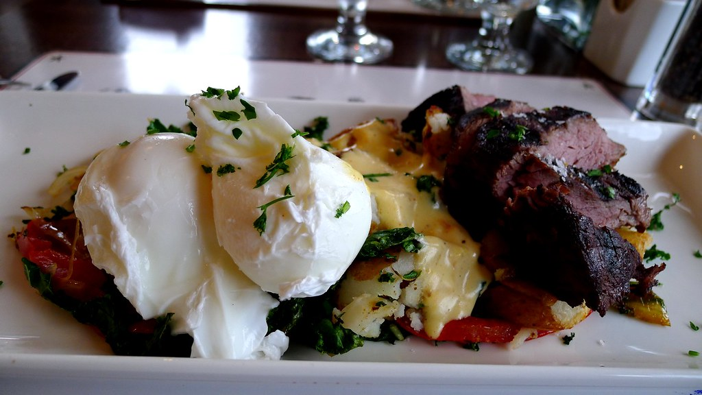 Thyme to Indulge Vancouver