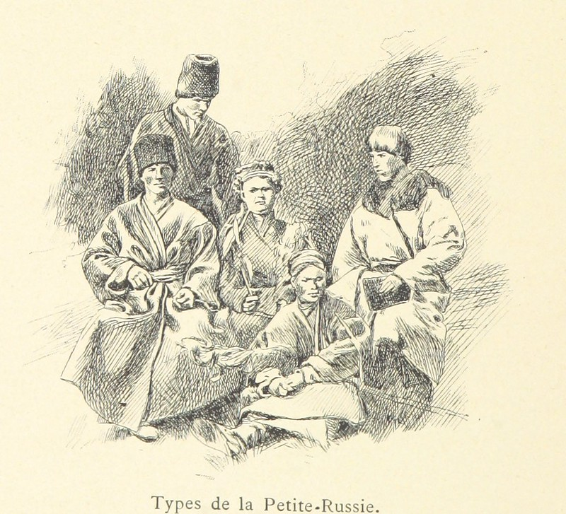 Image taken from page 262 of 'Russie. Nos alliés chez eux. [With illustrations.]'
