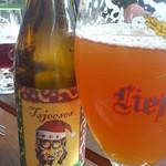 ベルギービール大好き!!ドゥ・ストライセ・チェーズィスDe Struise Tsjeeses