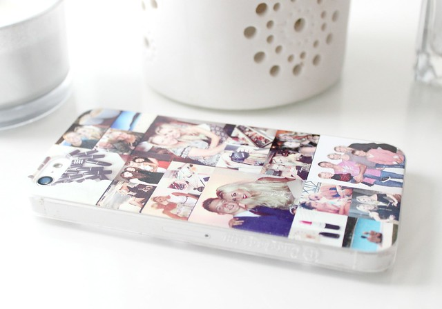 Casetagram iPhone Case 3