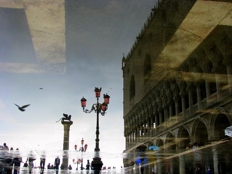 Venice Submerged