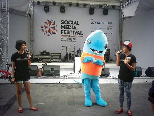 itong talk show socmed fest