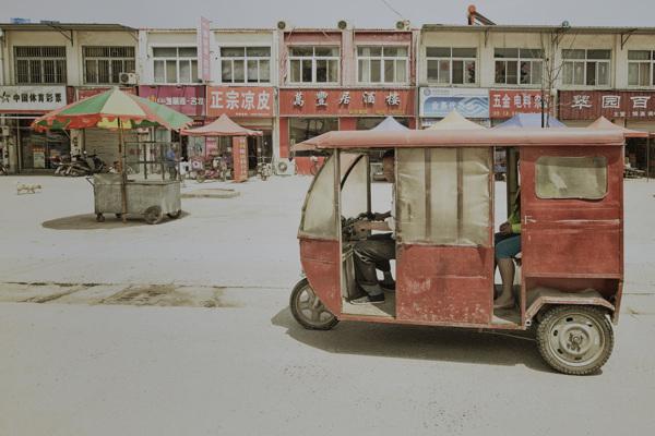Travel to China 10