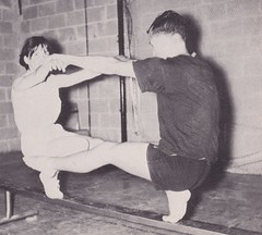 Glendale Community College 1966:Physical Education 2