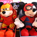 Marvel-ous Mickey Plushes