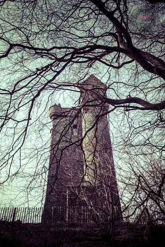 Helen's Tower by Z0L1TA
