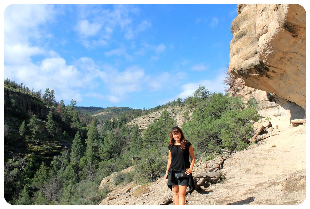 jess gila cliff dwellings