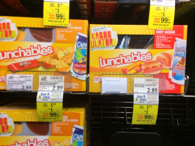 photograph relating to Oscar Meyer Printable Coupons titled Printable discount coupons for oscar mayer lunchables - Amazon