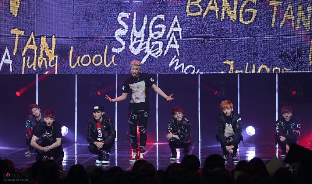 tour kpop Mnet