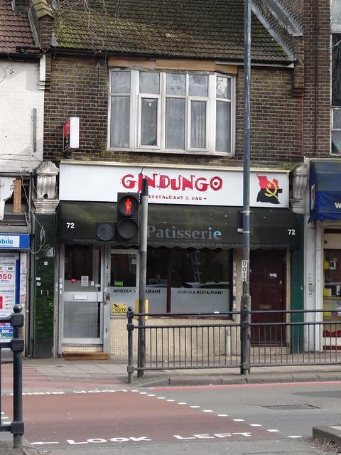 041 - Gindungo angolan restaurant