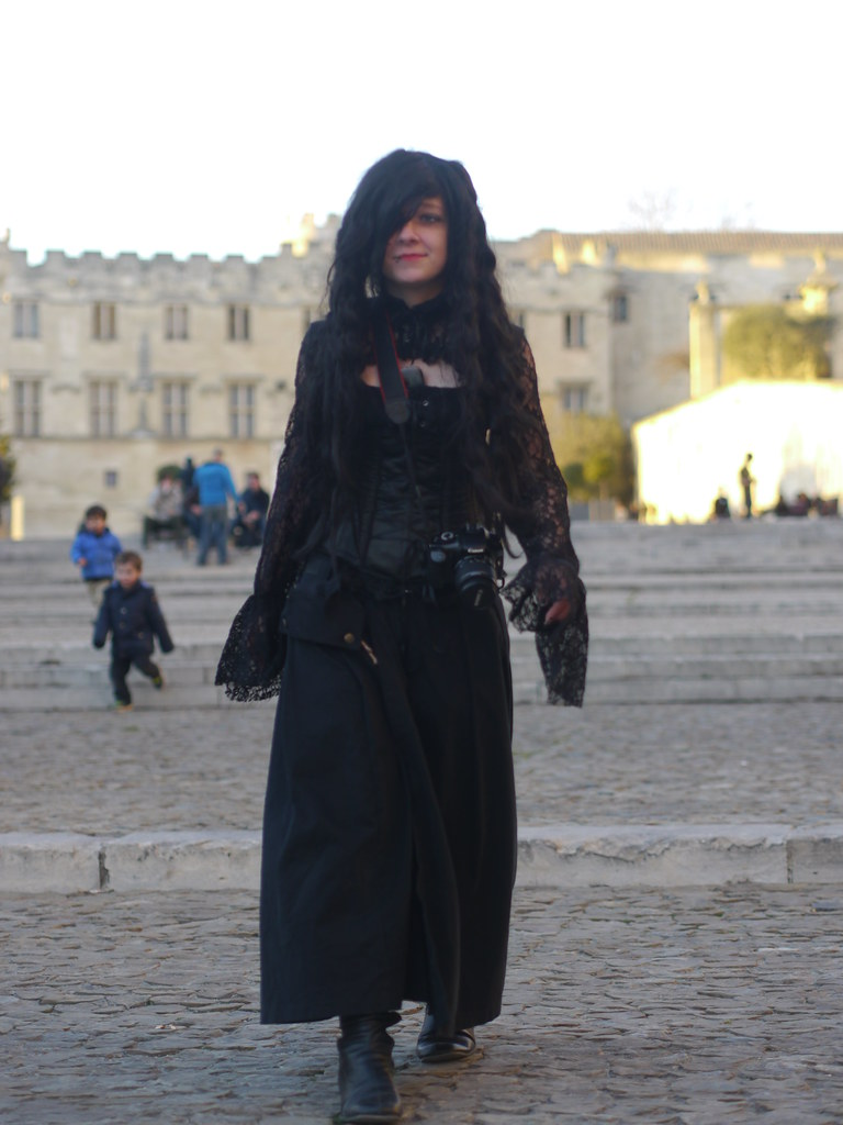 related image - Sortie Cosplay Avignon - 2014-02-22- P1780363