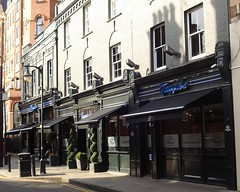 Picture of Tayyabs, E1 1JU