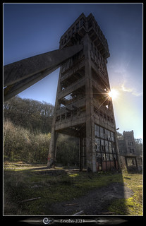 The Tower :: Urbex
