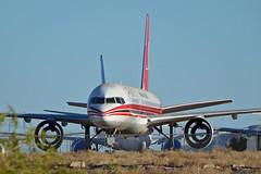 Phoenix Goodyear Airport, Arizona. 12-2-2014